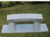web bench rounded