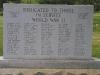 web civic memorial ww 2